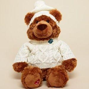 GUND Little Brown Bear, 100% Bloomingdale's